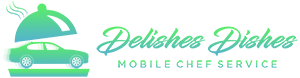 Delishes Dishes Mobile Chef