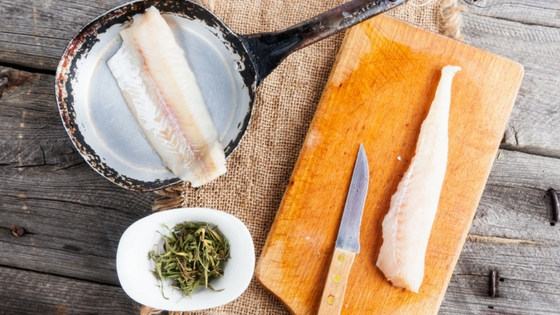 5 Ways To Prepare Fish