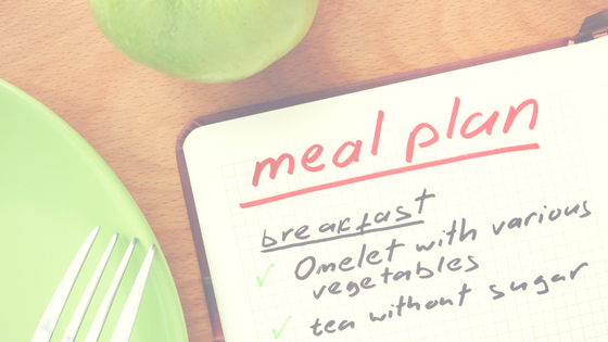 Is Meal Planning Effective?