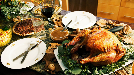How To Create A Thanksgiving Meal On A Budget
