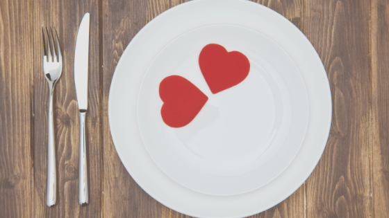 The Best Valentine Home Cooked Meals